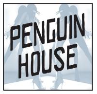Astro / Crazy River / Kobi / Love Hz - Penguin House
