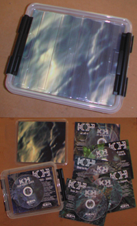 Kobi - LiveBox