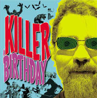 A Killer Birthday
