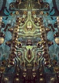 Kobi - Urstoff (CD)