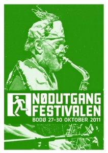 Nødutgangfestivalen 2011