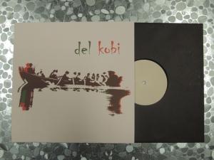 """DEL / Kobi - Split 10"""""""