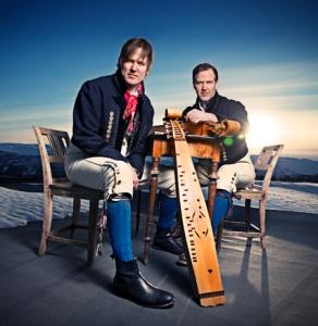 Knut & Ole Aastad Bråten
