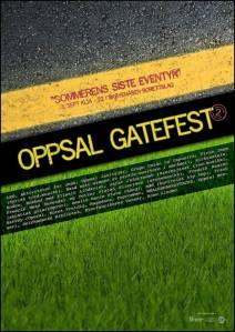 OppsalGatefest